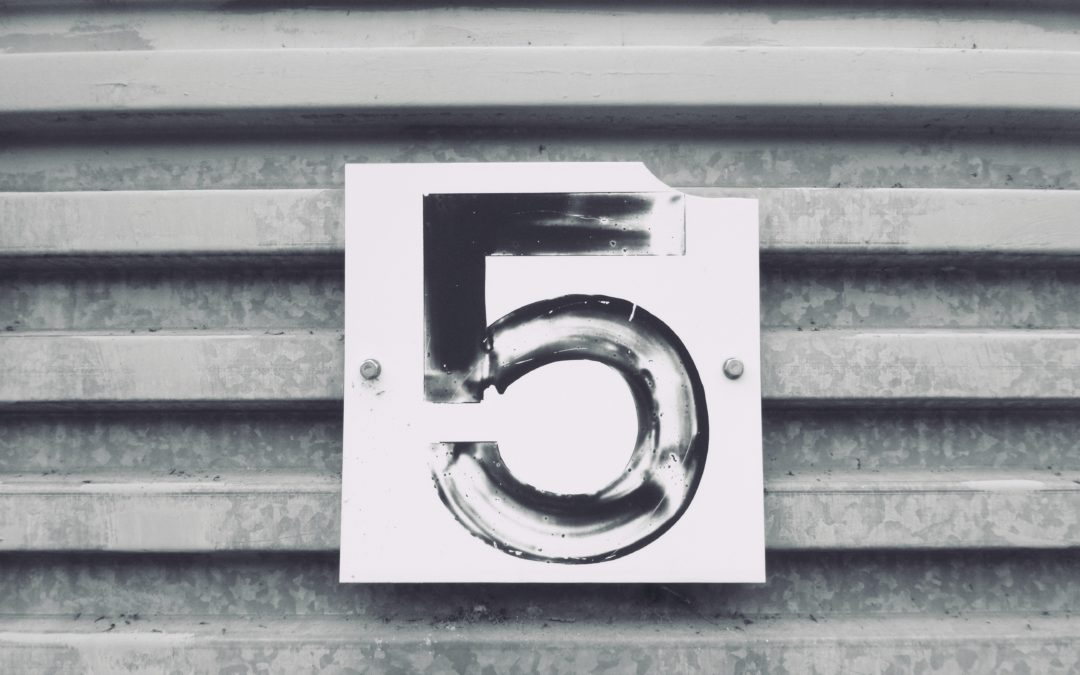 Top 5 marketing priorities for 2019 – Mira Nair