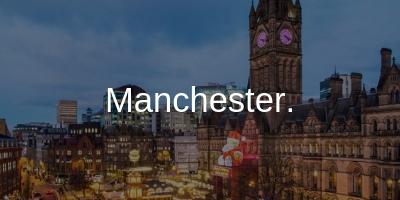 Manchester Marketing Meetup