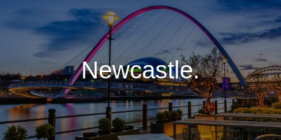 Newcastle Marketing Meetup