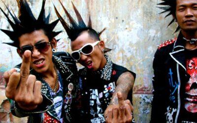 Punk Rock Marketing