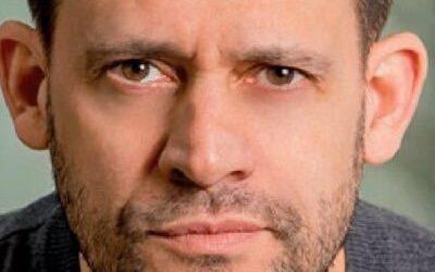 Unorthodoxy – Richard Huntington – Chairman of Saatchi & Saatchi