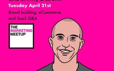 A comprehensive marketing Q&A with the CMO of Privy, Dave Gerhardt