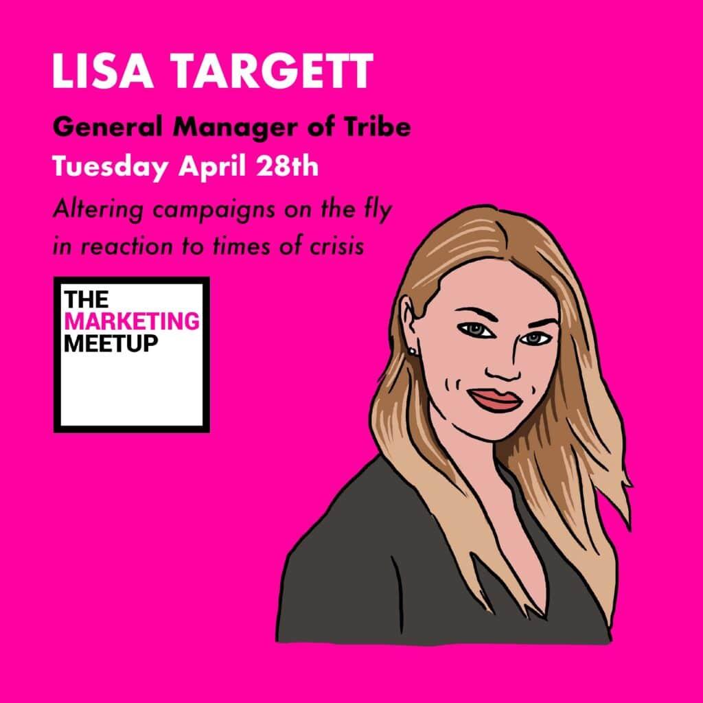 Lisa Targett, Tribe