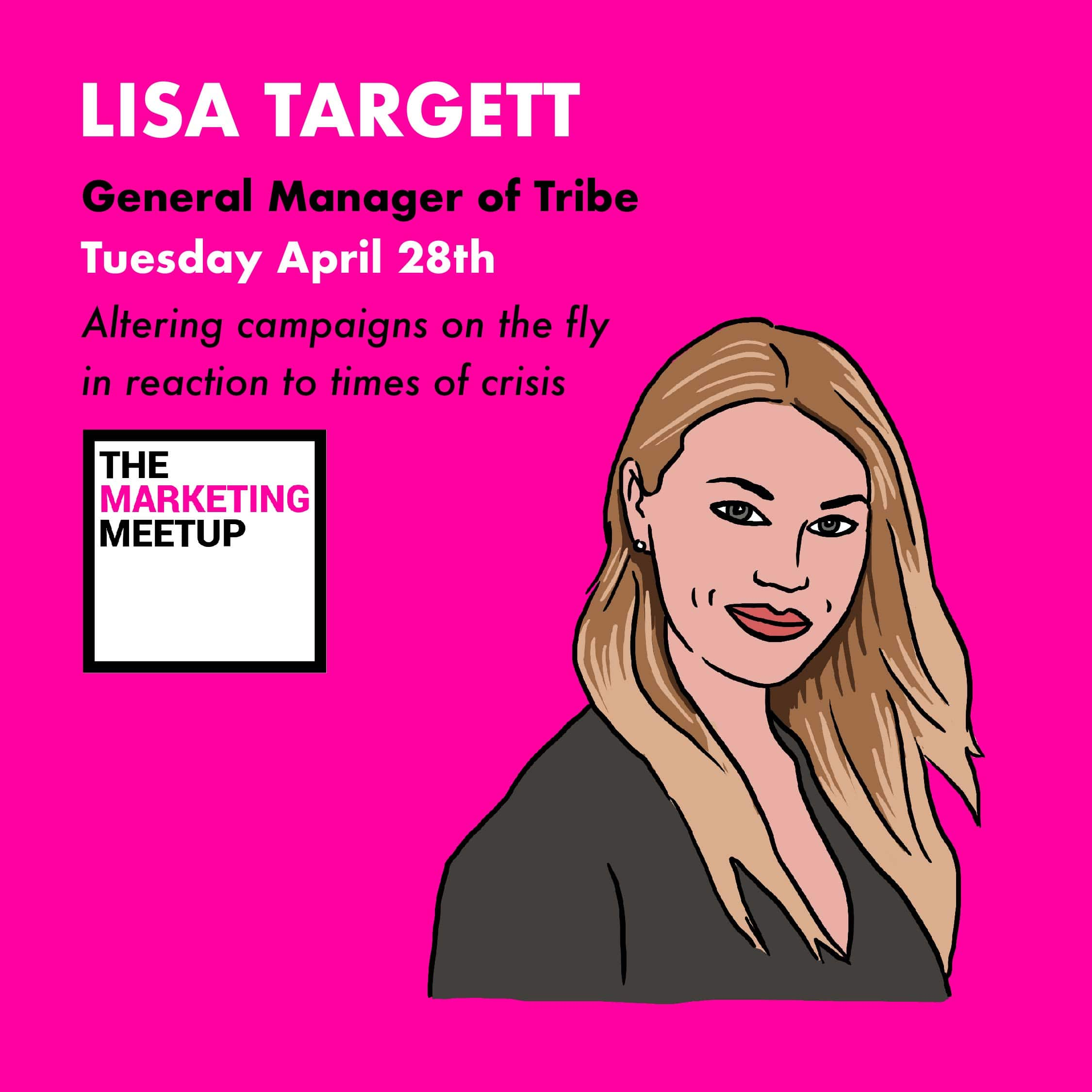 How are brands reacting to COVID-19 with their influencer campaigns? – Lisa Targett, TRIBE