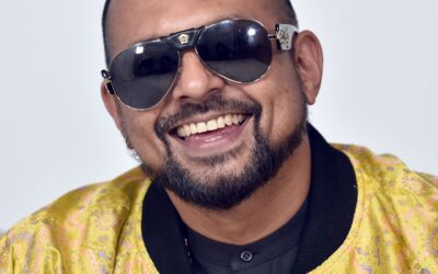 A message from Sean Paul for The Marketing Meetup… no, seriously.
