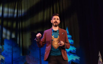 How to Gain a Competitive Edge in Times of Fear & Uncertainty with Rand Fishkin