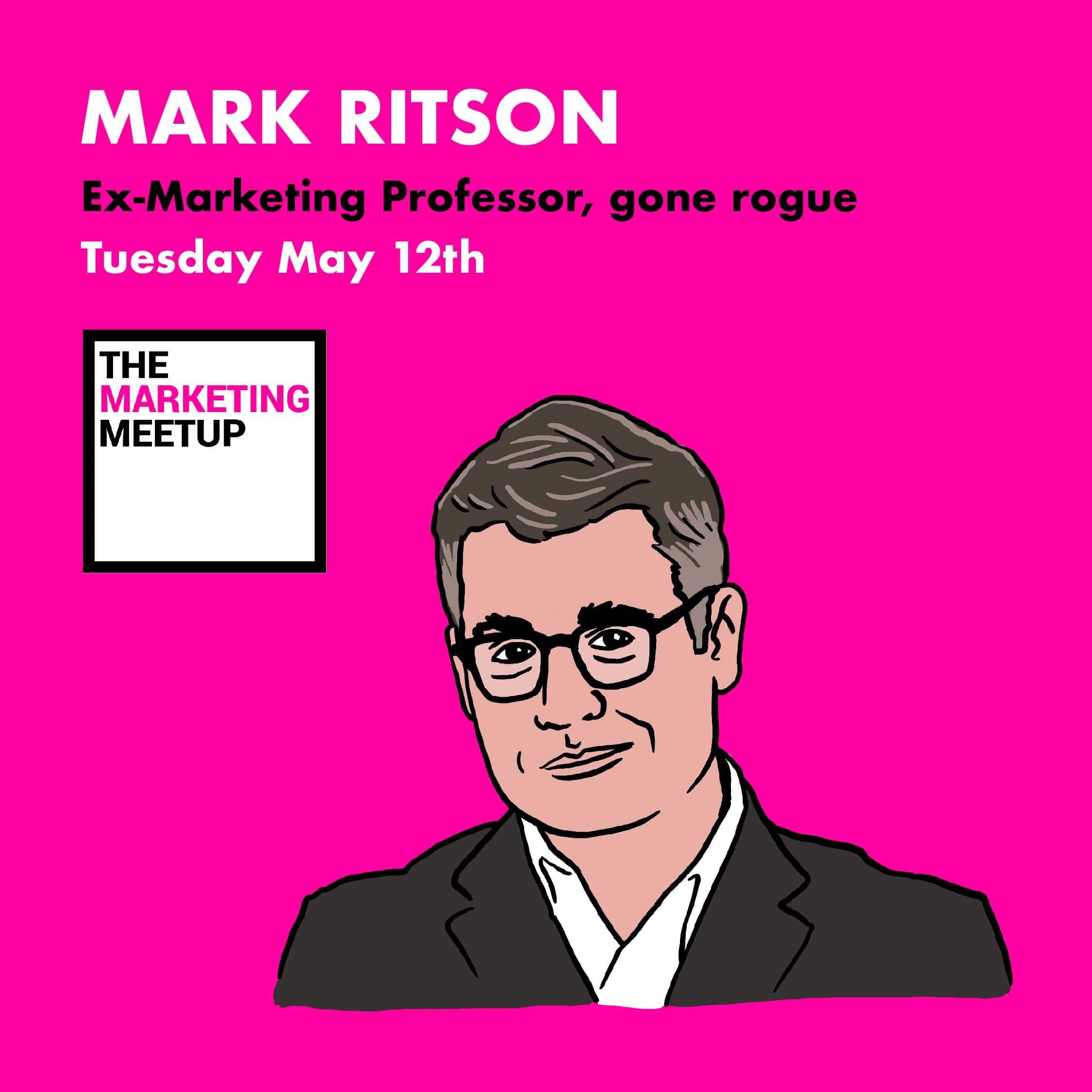 Marketing during the coronavirus crisis + AMA with Mark Ritson