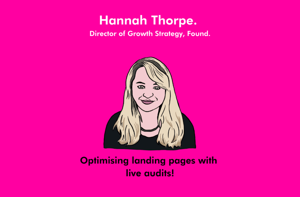 A Complete Guide to Creating AWESOME Optimised Landing Pages to Make People Come Back For More