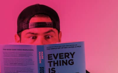 The best book recommendations for marketers