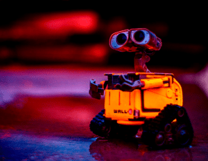 The boredom bot