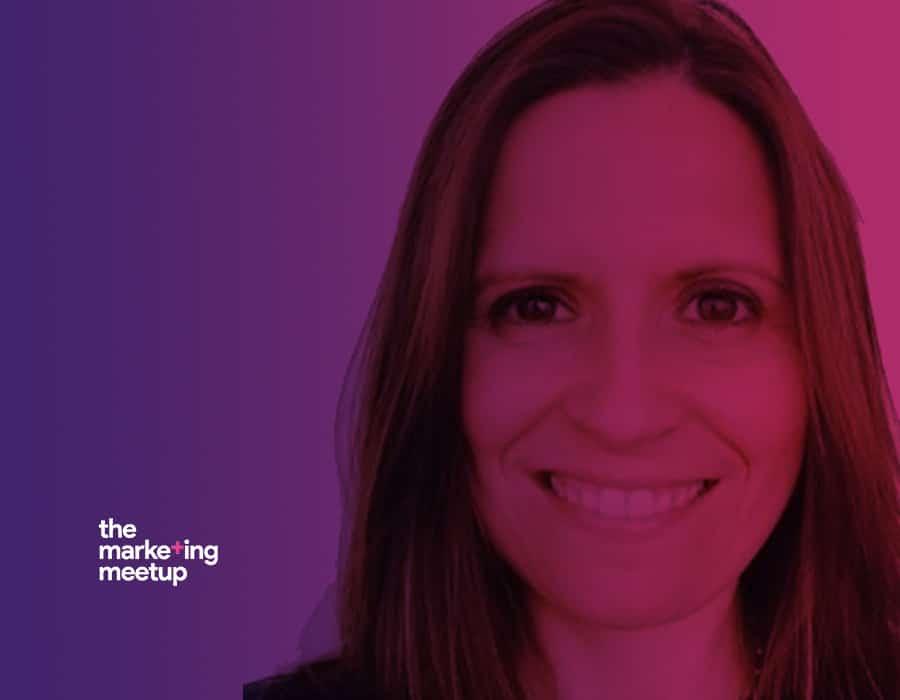 Emma Honeybone, Head of Relationship Marketing at Engine Group