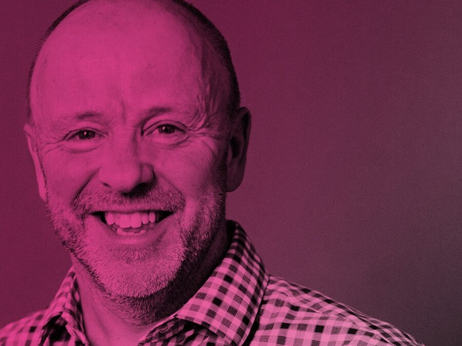 What does it take to build a successful career in marketing? With Martin George, Waitrose