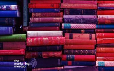 20 books I really enjoyed (marketing and non-marketing) – Joe Glover