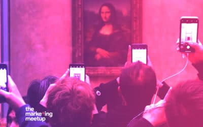 How did the Mona Lisa become and stay so famous? A marketing perspective.
