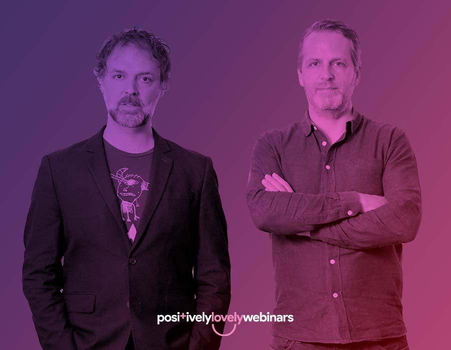 Marketeers and agencies are speaking different languages - Pieter Paul von Weiler and Matt Davies
